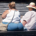 Η παχυσαρκία ΔΕΝ συνδέεται με την καλή υγεία