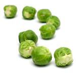 Θαυματουργά (και για τη γονιμότητα) τα λαχανάκια Βρυξελλών