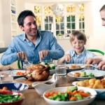 Οσοι μένουν σε ζεστά σπίτια συνήθως έχουν φυσιολογικό βάρος