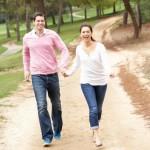 Το καθημερινό περπάτημα κατά των εγκεφαλικών!