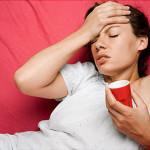 Περισσότερες ημικρανίες έχουν όσοι υποφέρουν από αλλεργίες στη μύτη