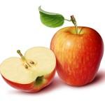 Το μήλο είναι ο καλύτερος τρόπος να καταπολεμήσετε την μυρωδιά του σκόρδου