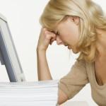 Μελέτη δείχνει ότι το στρες προκαλεί αύξησε βάρους στις γυναίκες