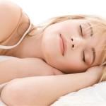 Ο ύπνος βοηθάει στο αδυνάτισμα