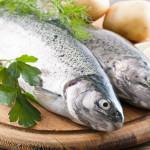 Η κατανάλωση ψαριού αυξάνει τη φαιά ουσία